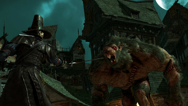 The End Times – Vermintide: Left 4 Dead im Warhammer-Universum
