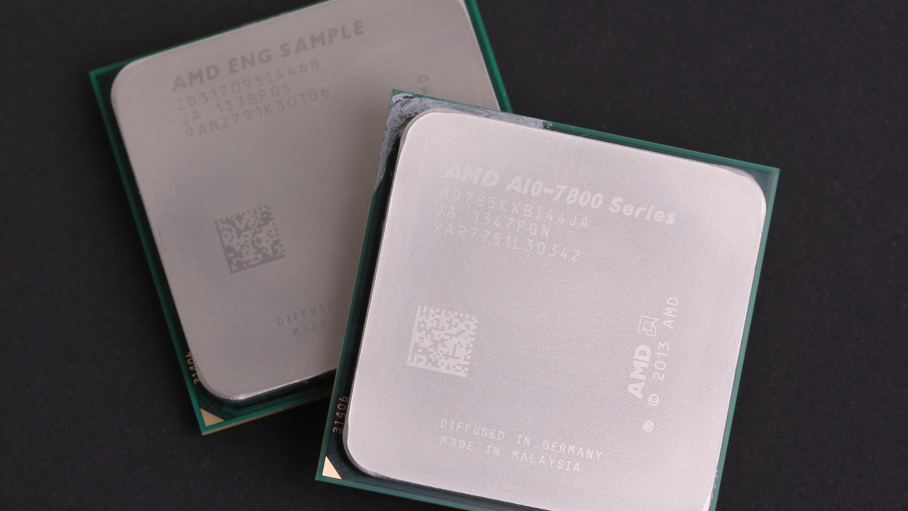 AMD: Gefälschte Prozessoren bei Amazon im Umlauf
