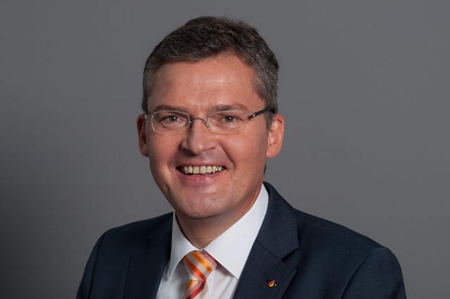 Roderich Kiesewetter fühlt sich vom BND hintergangen