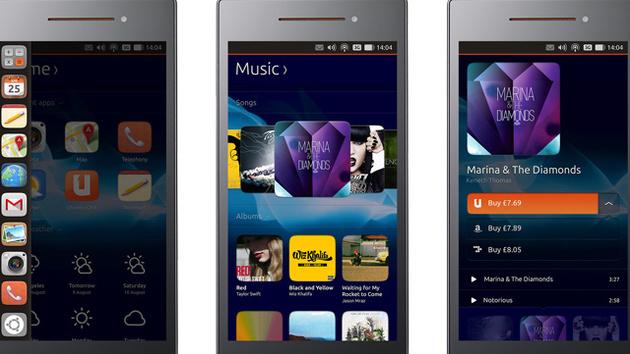 Aquaris E4.5 Ubuntu Edition: Erste Smartphone mit Ubuntu kostet 170 Euro