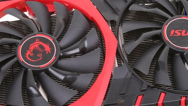 GeForce GTX 960 Gaming 2G: MSIs neues BIOS ändert in der Praxis nichts