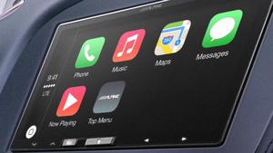 Apple iOS 8.3: CarPlay gibt es wie Android Auto auch kabellos