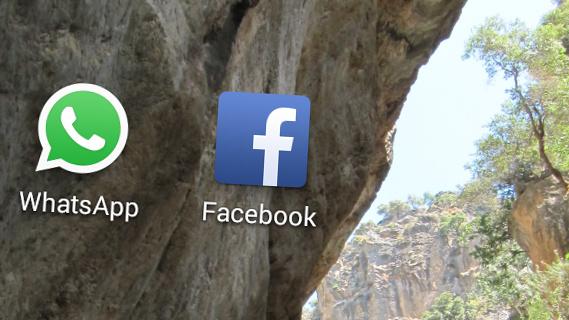 WhatsApp: Login über Facebook deutet auf Verzahnung hin