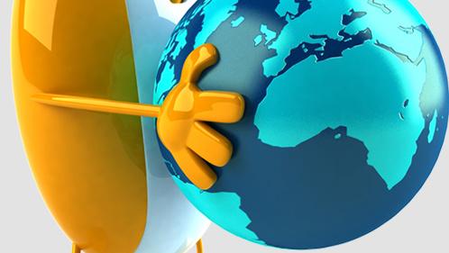 Safer Internet Day: Eine Branche wirbt für mehr Sicherheit im Netz