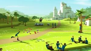Godus: Molyneux' Kickstarter-Versprechen sind nicht zu halten