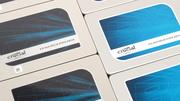 Crucial MX200 und BX100 im Test: Sechs ungleiche SSDs im Schatten der MX100