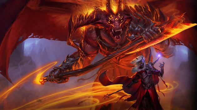 Sword Coast Legends: Neues Dungeons & Dragons bringt Pen & Paper auf den PC