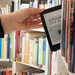 Amazon Kindle Voyage im Test: Premium-E-Book-Reader mit Display-Problemen