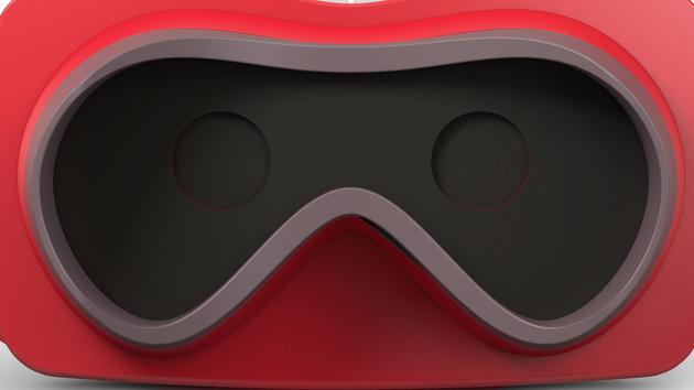 View-Master: Google und Mattel bauen VR-Brille für Kinder