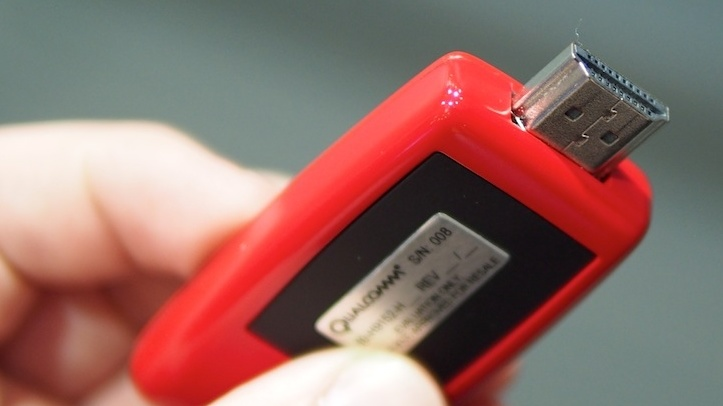4K-Streaming: Qualcomm arbeitet an HDMI-Stick mit Android