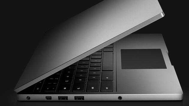 Google: Das 2-in-1-Chromebook ist fast fertig