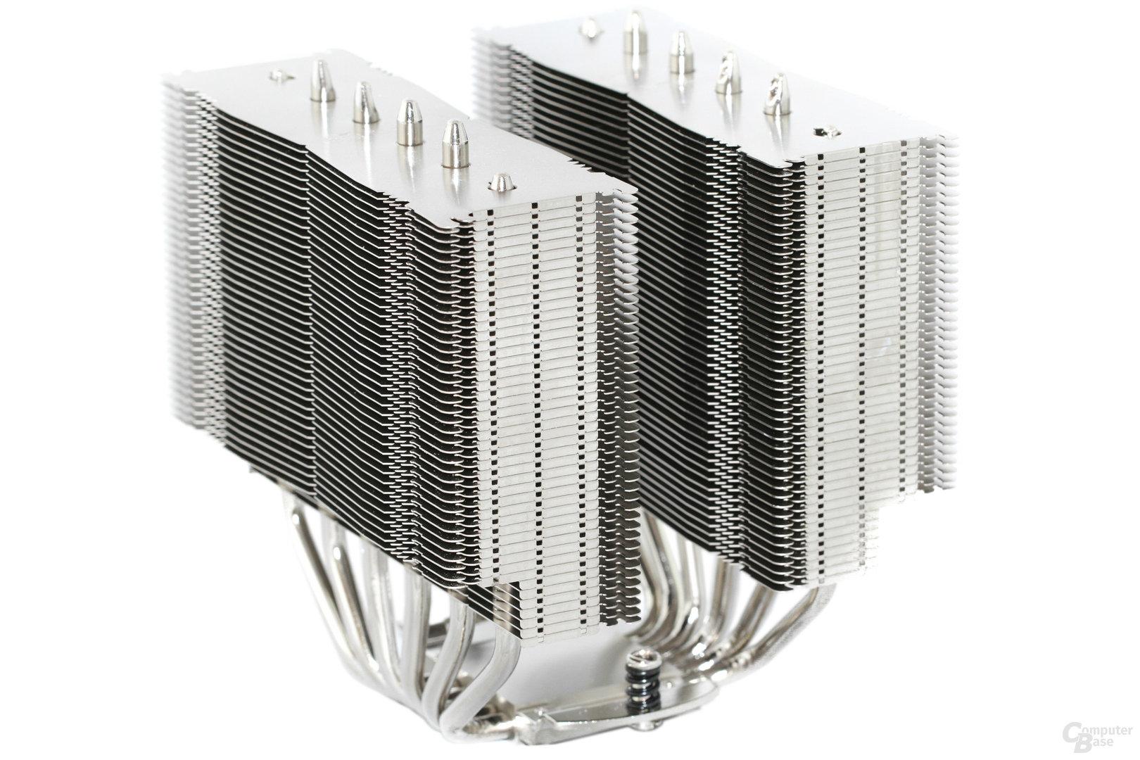 Noctua NH-D15 – Wuchtiges Kühlkonzept