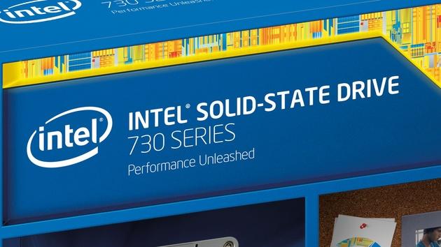 Intel SSD 750 Series: SSD-730-Nachfolger mit 1,2 TB und PCIe 3.0 gelistet