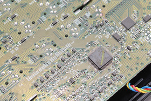 ARM-Controller: STM32072