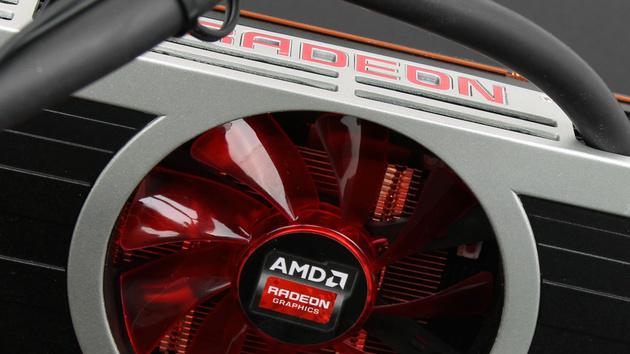 Radeon R9 390X: AMD setzt anscheinend auf Kühler von Cooler Master