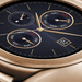 LG Watch Urbane: Luxus-Smartwatch mit Android Wear statt webOS