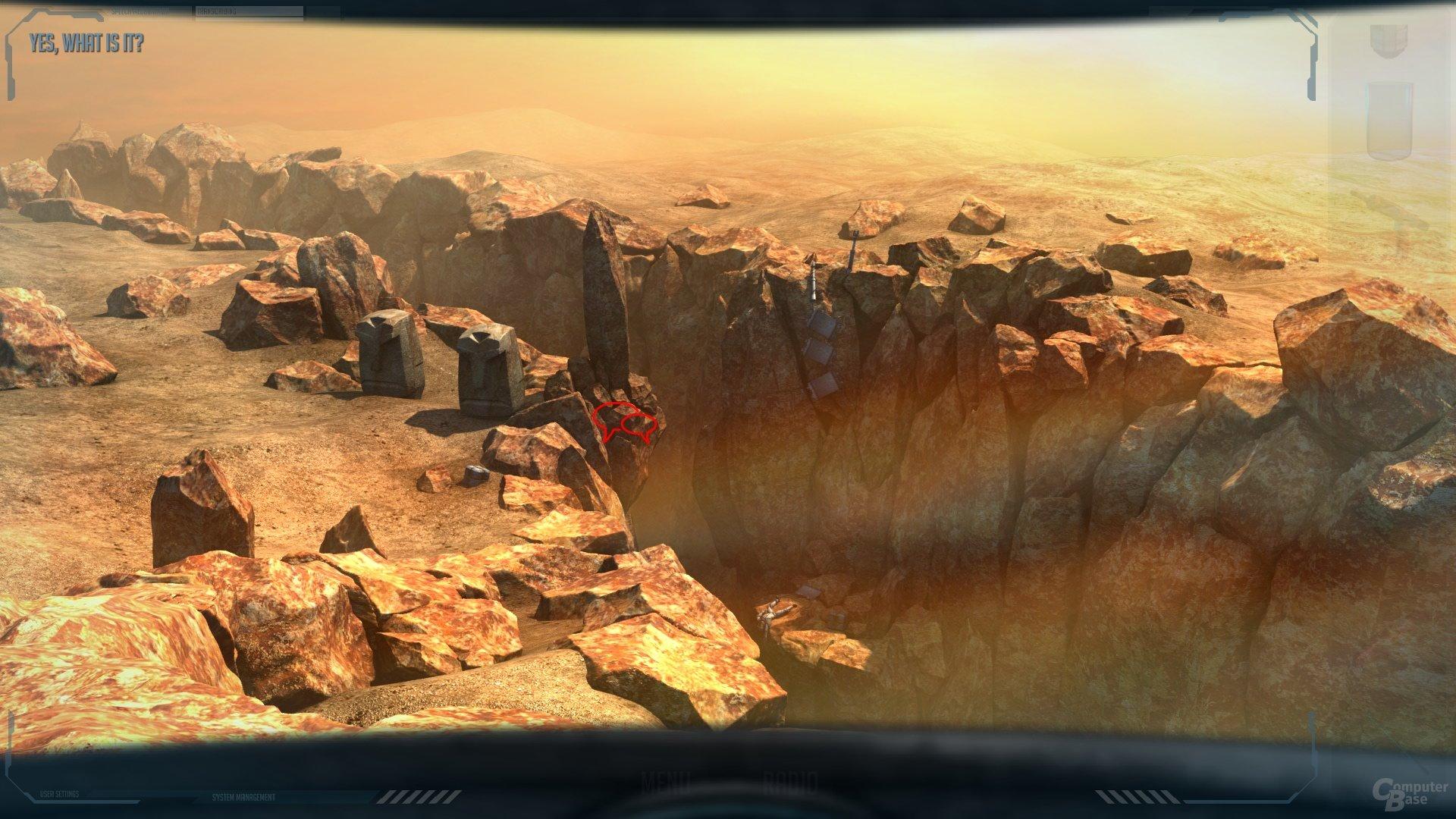 Morningstar: Descent to Deadrock im Test