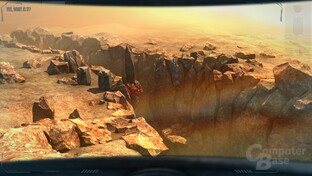 Morningstar: Descent to Deadrock im Test