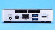 Intel NUC 5I3RYK im Test: Mit Broadwell kleiner, schneller und effizienter