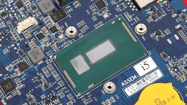 Brix GB-BXi5H-5200 im Test: Gigabytes Antwort auf Intels NUC mit Broadwell
