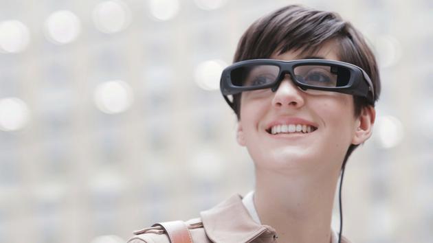 Sony SmartEyeglass: Developer Edition startet für 800 Euro in Deutschland