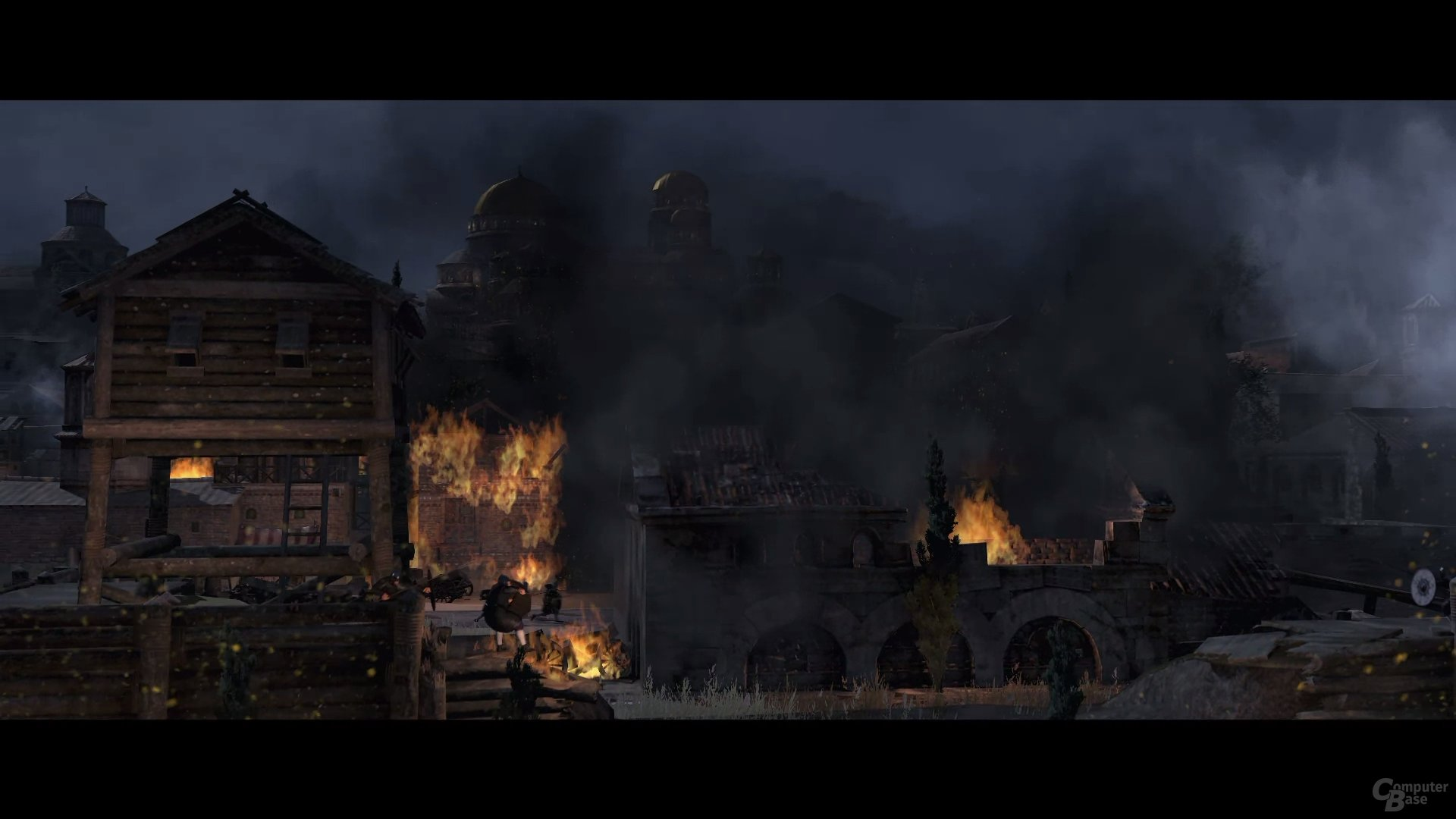 Total War: Attila im Test