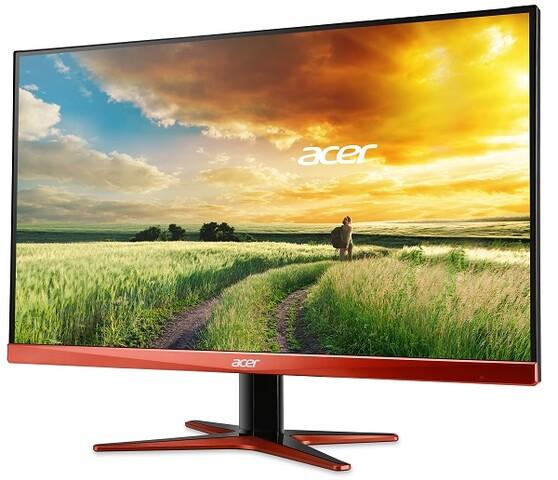 Acer XG270HU mit WQHD und Adaptive-Sync
