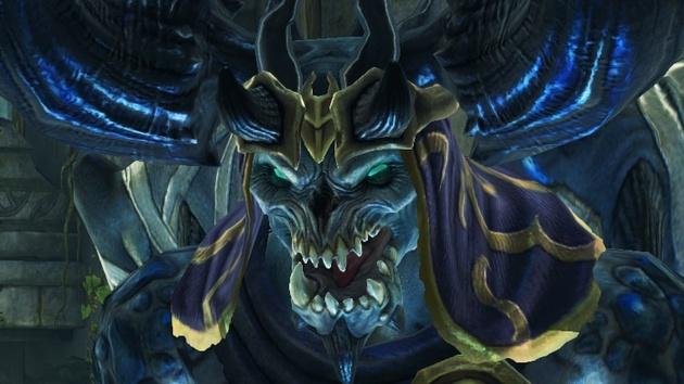 Nordic Games: Darksiders II und weitere THQ-Spiele für PS4 und Xbox One
