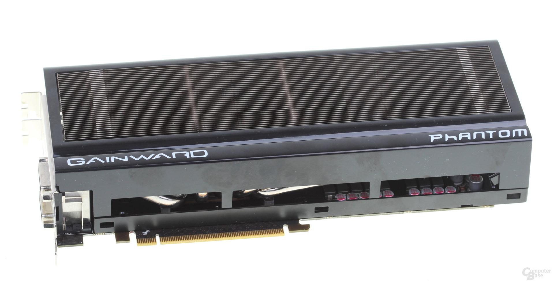 Gainward GeForce GTX 770 Phantom