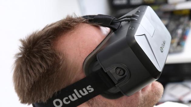 Virtual Reality: Apple sichert sich Patent für Brille mit iPhone-Einschub