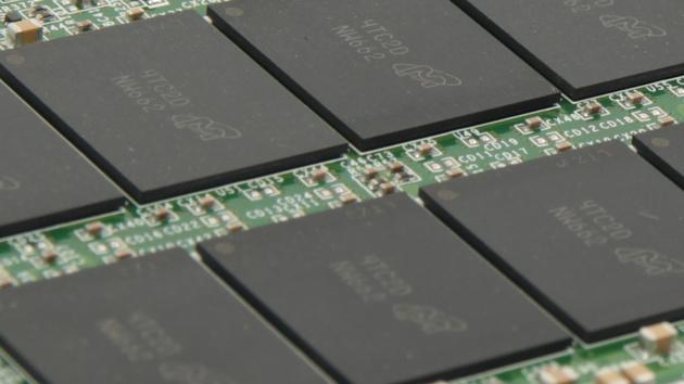 Fixstars SSD-3000M: Erste SATA-SSD mit 3Terabyte auf 2,5Zoll