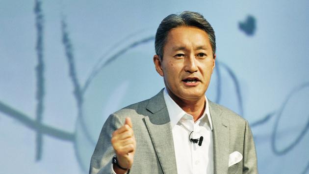 Dreijahresplan: Sony gliedert Sparte für Audio und Video aus