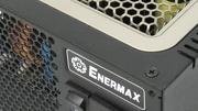 Enermax Digifanless im Test: Passiv gekühlte 550 Watt mit digitaler Schnittstelle