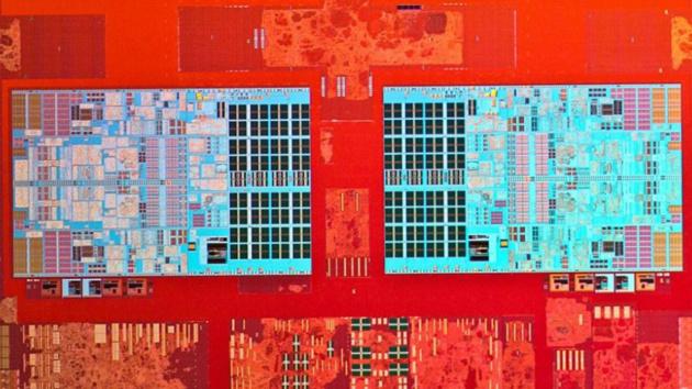 Intel Roadmap: Von 10- und 7-nm- bis zu 2,5D- und 3D-Chips