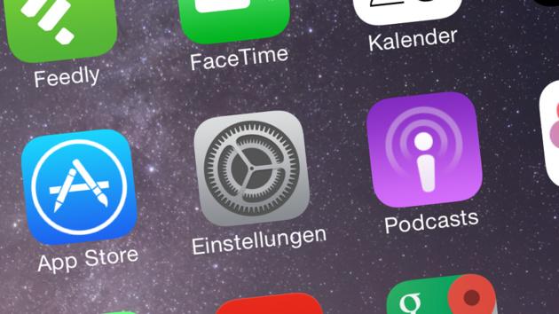 AppleSeed: iOS gibt es ab März als öffentliche Beta