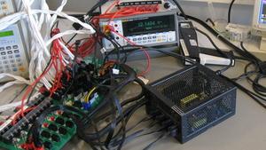 Netzteile: Messungen & Equipment