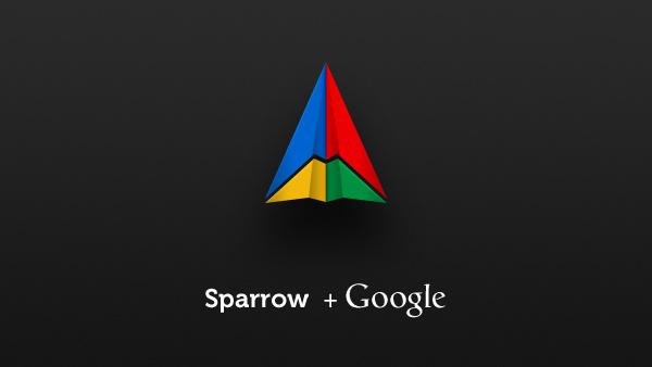 Sparrow Offline: Google konzentriert sich bei E-Mail-Apps auf Inbox