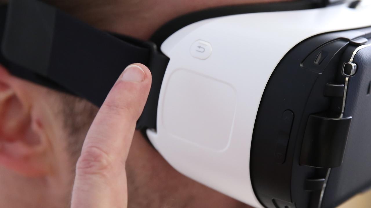 SteamVR: Valves VR-Brille feiert ihr Debüt zur GDC im März