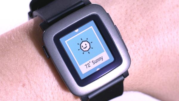 Pebble Time: Kickstarter-Ziel innerhalb von Minuten erreicht