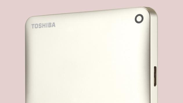 Toshiba: Externe 2,5-Zoll-Festplatten mit 3 TB Speicherplatz