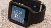 Sony Smartwatch 3 im Test: Der Pionier wird inzwischen deklassiert