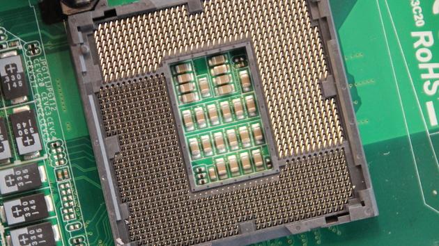 Intel Skylake: Erstes Mini-ITX-Mainboard mit DDR3 abgelichtet