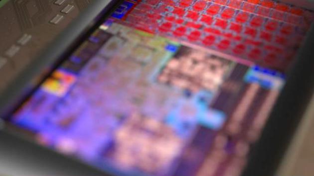 AMD Carrizo: Zehn Modelle und erster Benchmark zum Flaggschiff