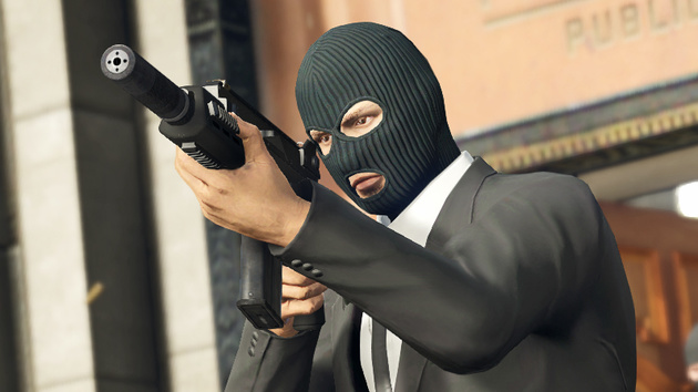 GTA V: PC-Version auf den 14. April verschoben