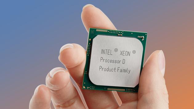 Intel Xeon D: Broadwell-SoC mit acht Kernen und ECC-DDR3/DDR4