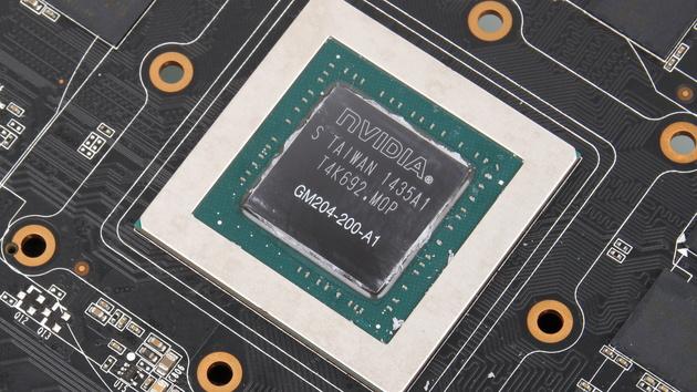 GeForce GTX 970: Nvidia-CEO macht Limitierung zur neuen Funktion