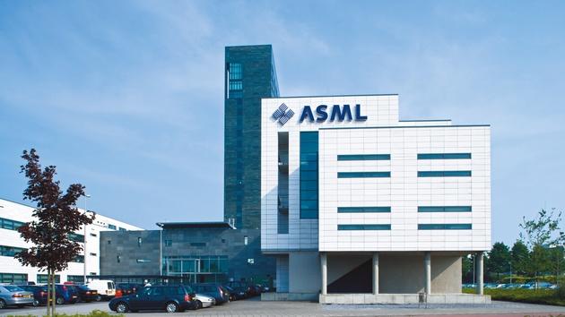 EUV-Lithografie: ASML und TSMC belichten 1.022 Wafer in 24 Stunden