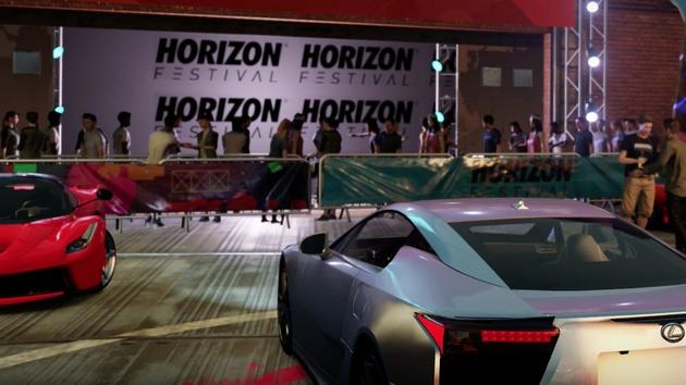 Forza Horizon 2: Kostenlose Standalone-Erweiterung für Fast & Furious