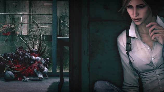 "The Evil Within: Erster DLC ""The Assignment"" im März"