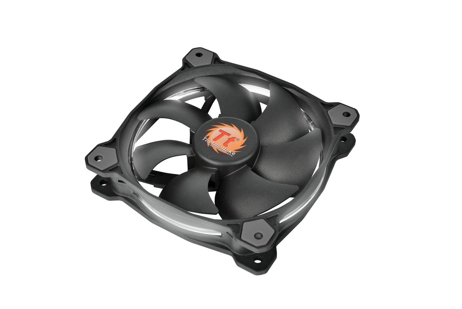 Thermaltake Riing LED Radiator Fan